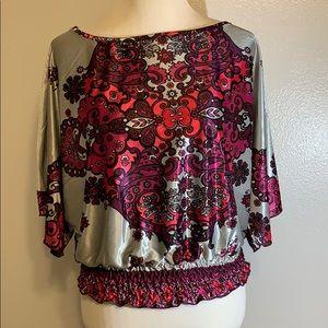 Rampage blouse M